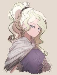 LWA: Diana by Omiza-Zu