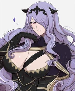 Fire Emblem: Camilla