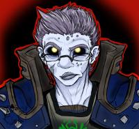 World of Craft Elv's Avatar by StarNob