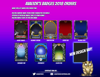 Avaltor-2018-badge examples