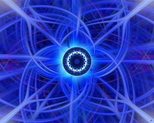 Reactor Core by PeterRama