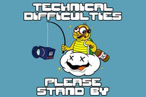 Lakitu's Technical Difficulties