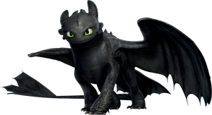 0.) 324.) King Toothless V The Night Fury Dragons