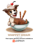 Whippet Cream
