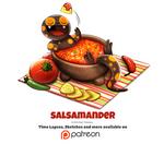 Salsamander