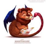 Manteacore