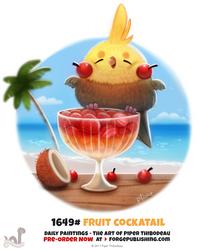 Fruit Cockatail