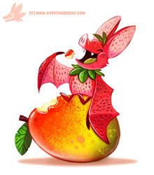 Fruit Bat (Red)