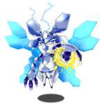 Eosmon - Champion
