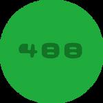 488's Pod