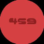 459's Pod