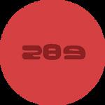 289's Pod