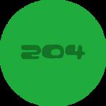 204's Pod