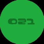 021's Pod