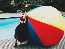 The Balloon Diary