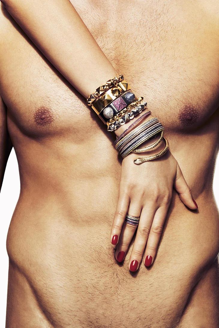Jewelry first by jbfort
