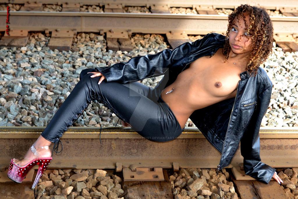 LexiTrax_0144 by BrownskinArtist