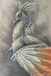 The old phoenix -remake