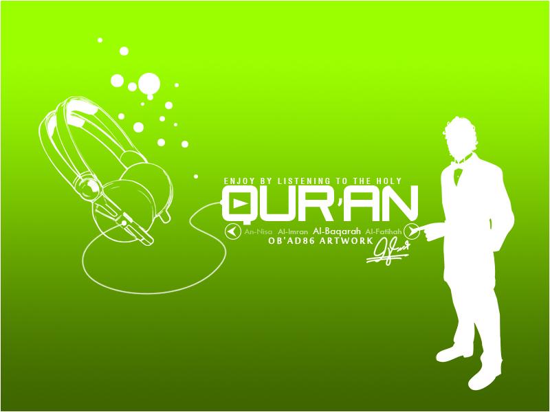 quran listen