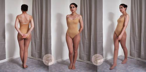 FEMALE Pose | Standing 3