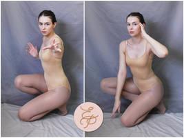 FEMALE Pose | Sitting 3 by epiphany-poses
