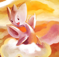 Togetic by salanchu