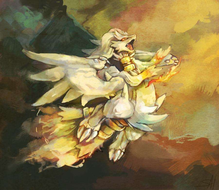 TurboBlaze by salanchu