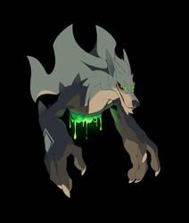 Bioweapon by salanchu