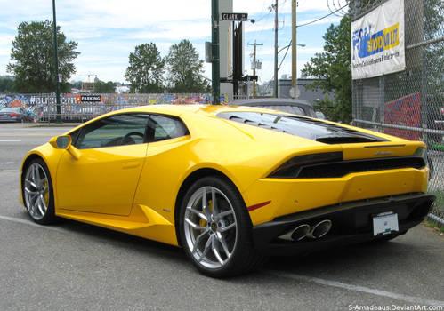 Yellow Hurc