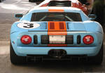 Heritage Ford GT