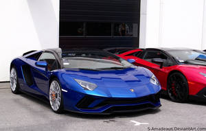 Only the finest Blue