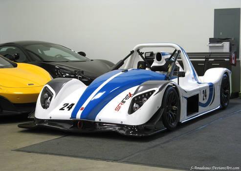 SR3 RSX
