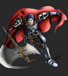 Hector by Pann-Ash-Designs