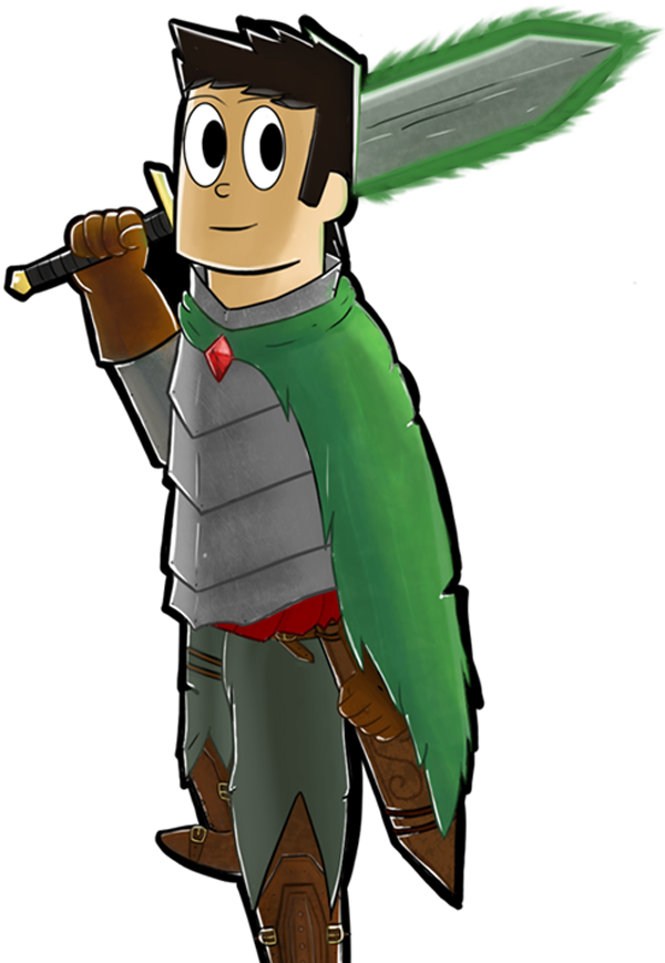 Swordticus's Profile Picture
