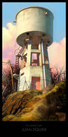 The water tank by siquier