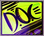 D.O.C Stamp by CheekanRama