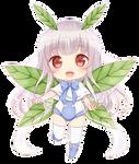 Chibi-Com : Tsukimon