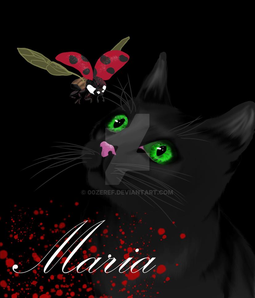 Maria by 00Zeref