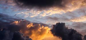 08122018 Sunset Awala2