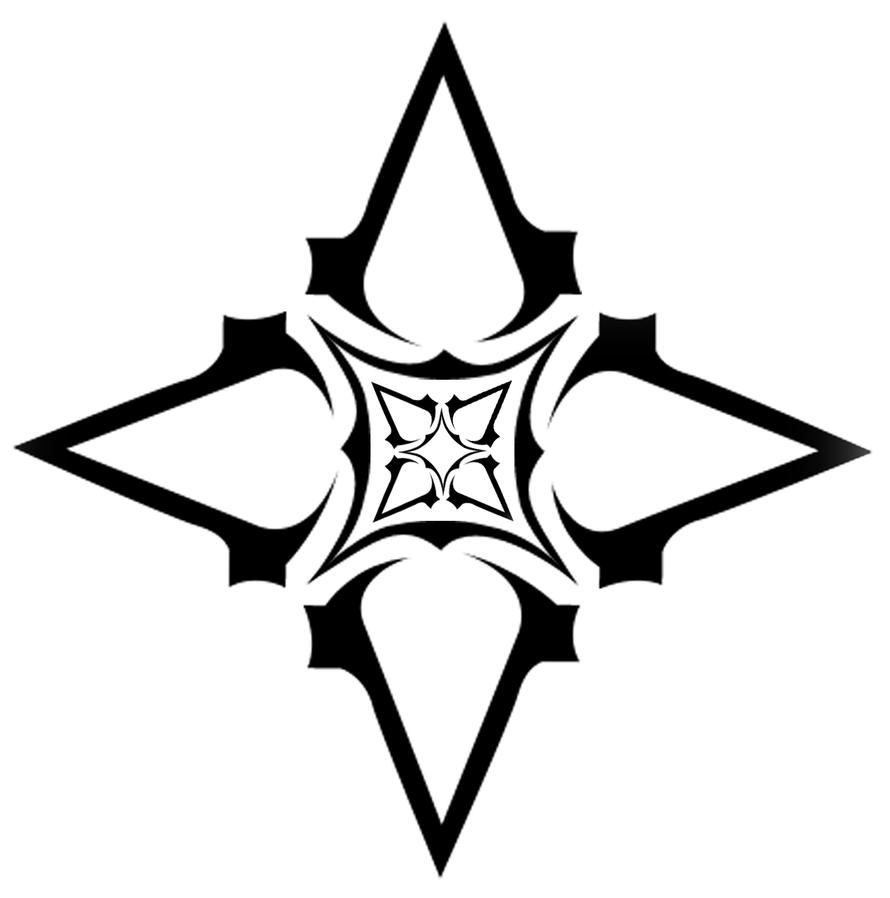 Artistic Symbols: Assassin's Creed Symbol II By Midtown2 On DeviantArt