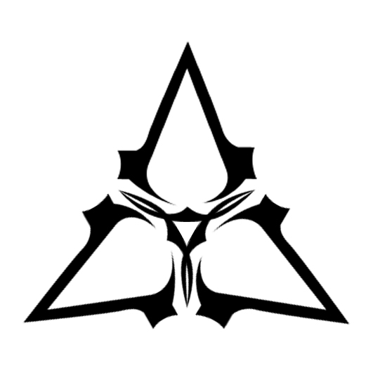 Assassin's Creed symbol VI by midtown2 on DeviantArt