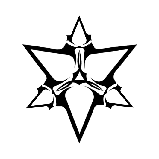 Assassins Creed Symbol VII By Midtown2