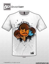 Be Cool tshirt by xXxEli