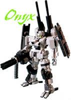 Onyx by ZephyrChaos
