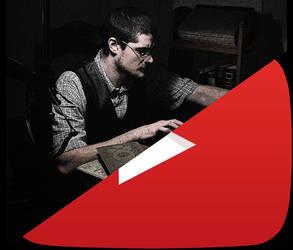 Writer's vlog YouTube Channel! by jomog369