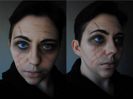 Garrett Make Up by Layen