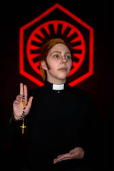 Let me make you a believer!- General Hux