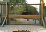 Anti-Ram Sliding Gate Manufacturers Suppliers