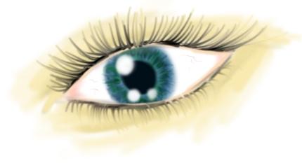 Eyebaw by Xepharon