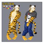 Atomic Wedgie-Caleb